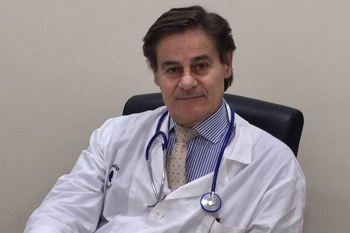 Cardiologia Ostia Prof. Roberto Mezzanotte