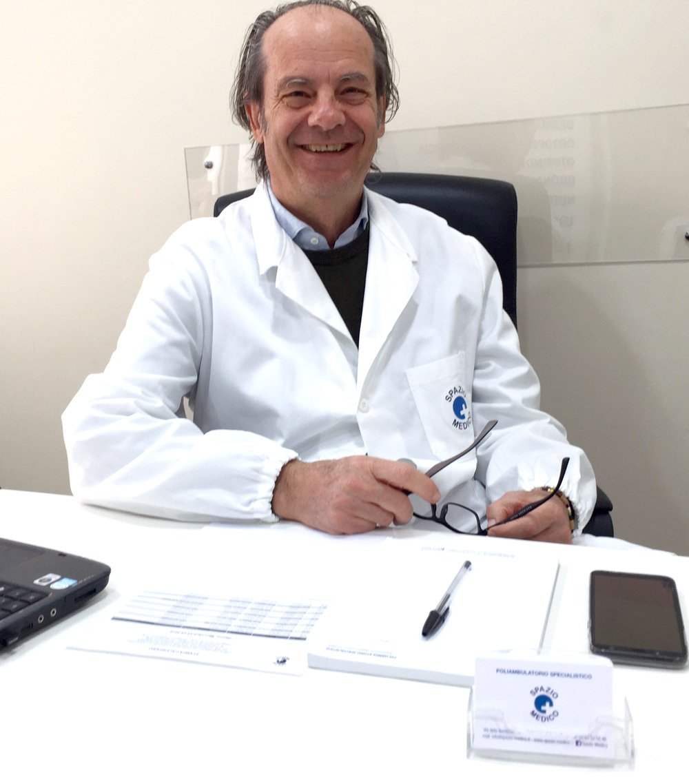 Il Dott-Bruno-Capitanio dermatologo