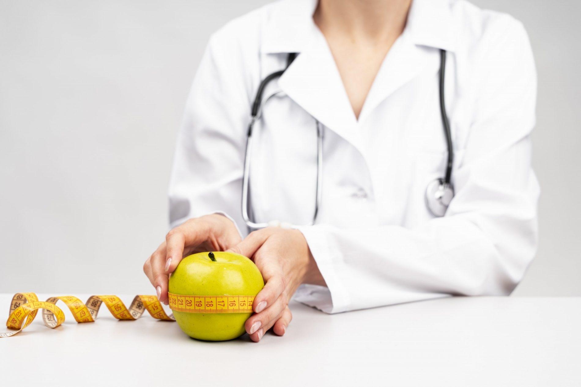 Dietologia ostia