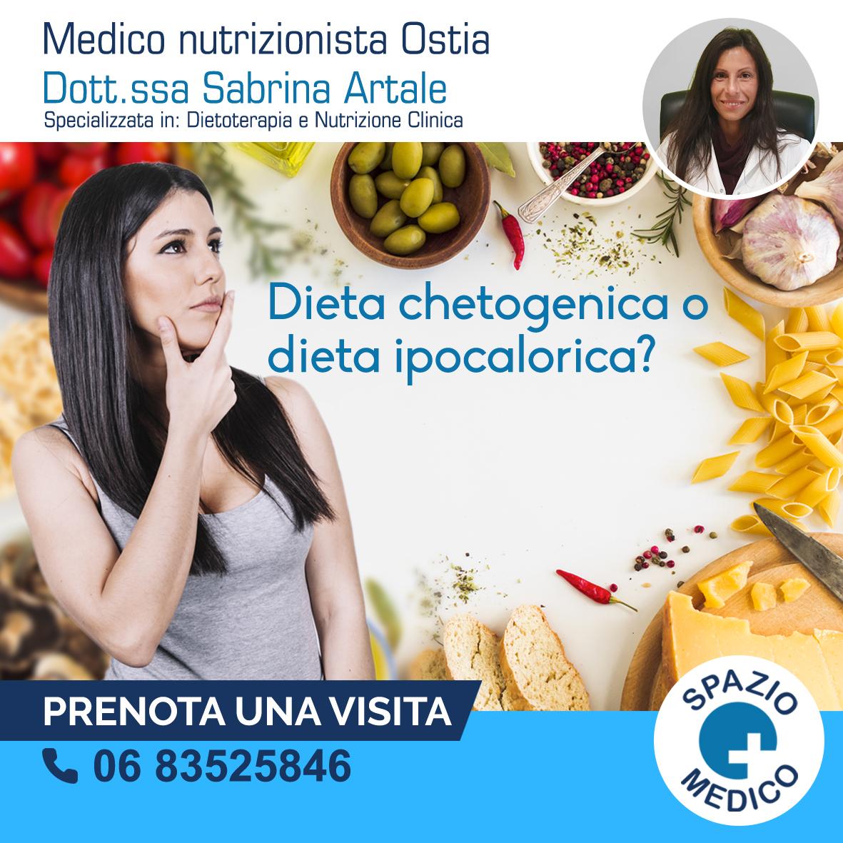 Medico Nutrizionista Ostia