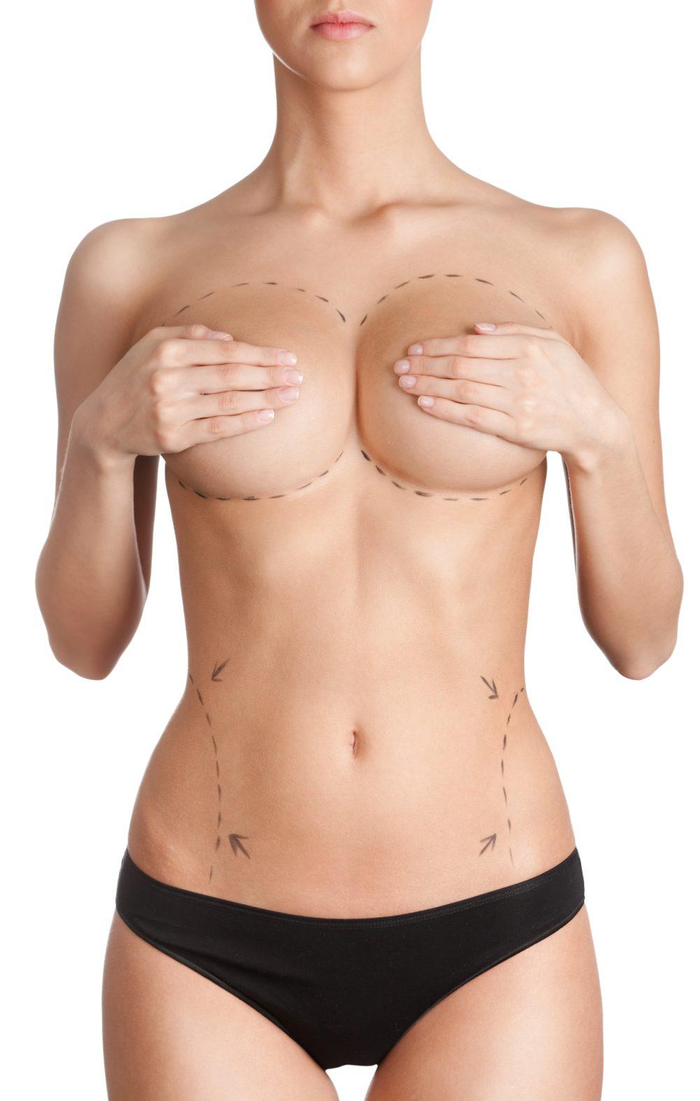 Chirurgia seno Ostia
