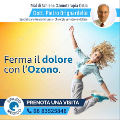 Ozonoterapia mal di schiena