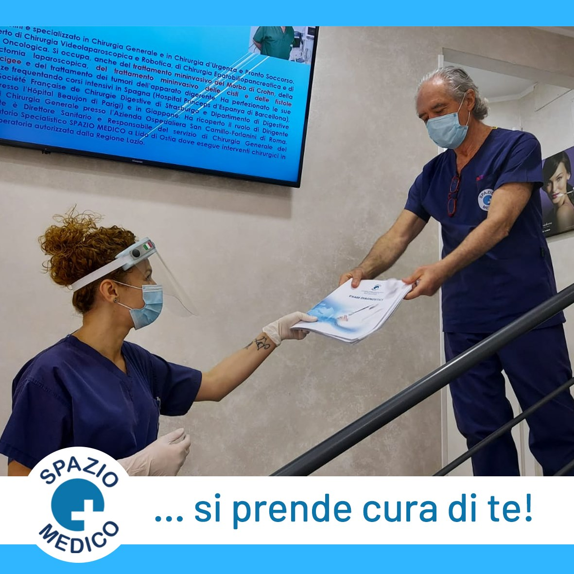 Poliambulatorio Chirurgico Ostia Lido