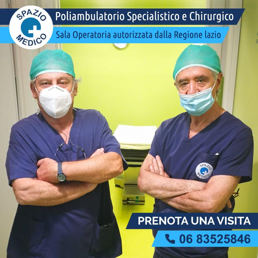 Chirurgia Plastica Spazio Medico