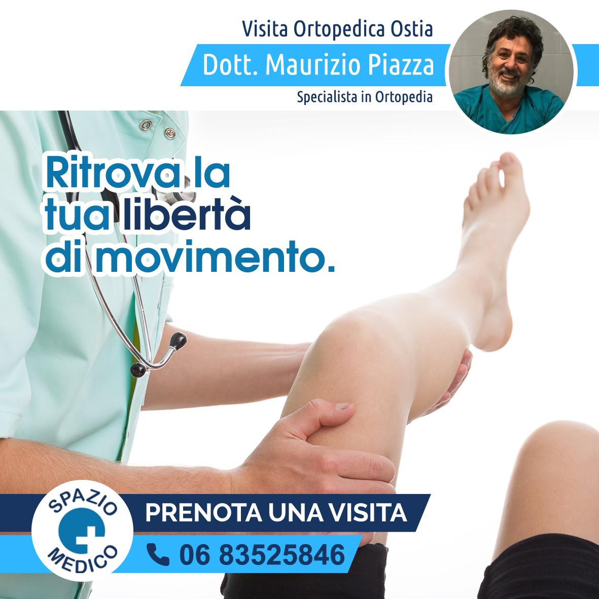 Ortopedico Ostia
