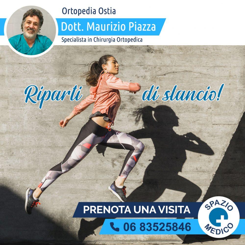 Ortoperdico Sportivo