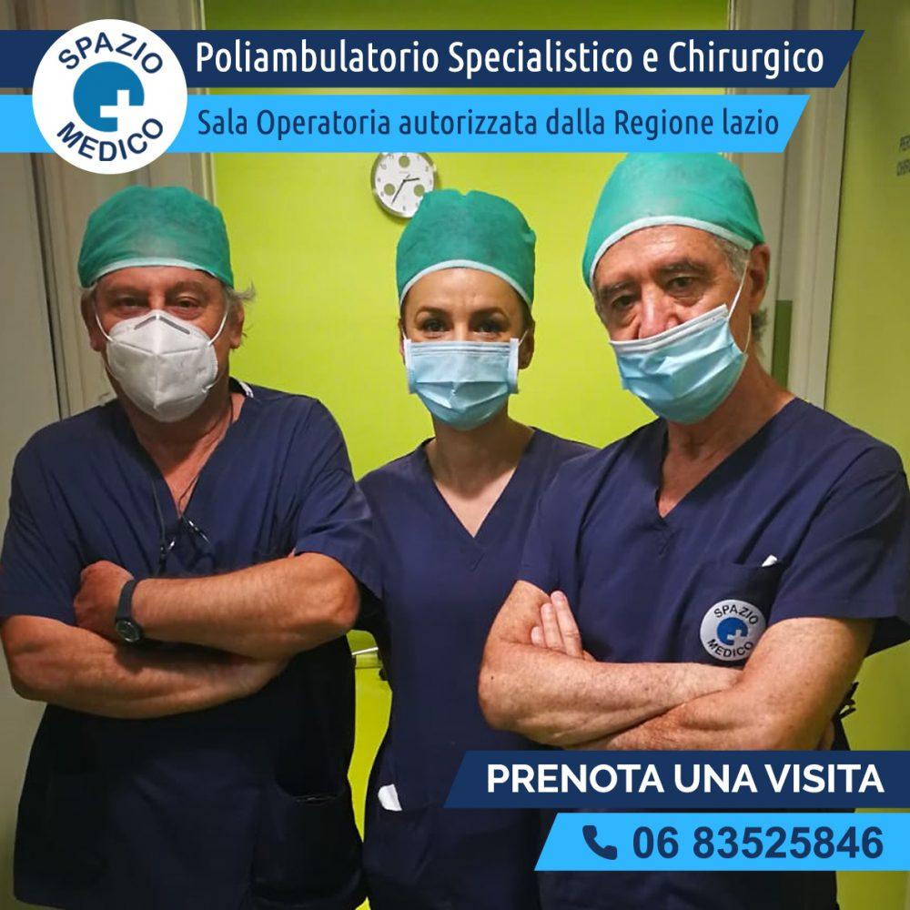 Prof. Ciro De Sio Chirurgo Plastico