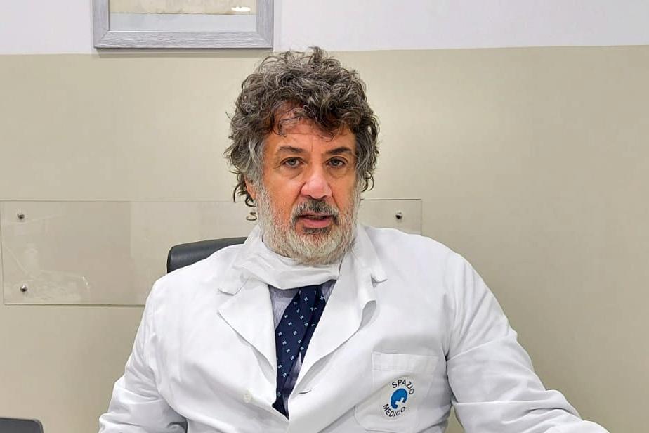 Dott. Piazza Maurizio