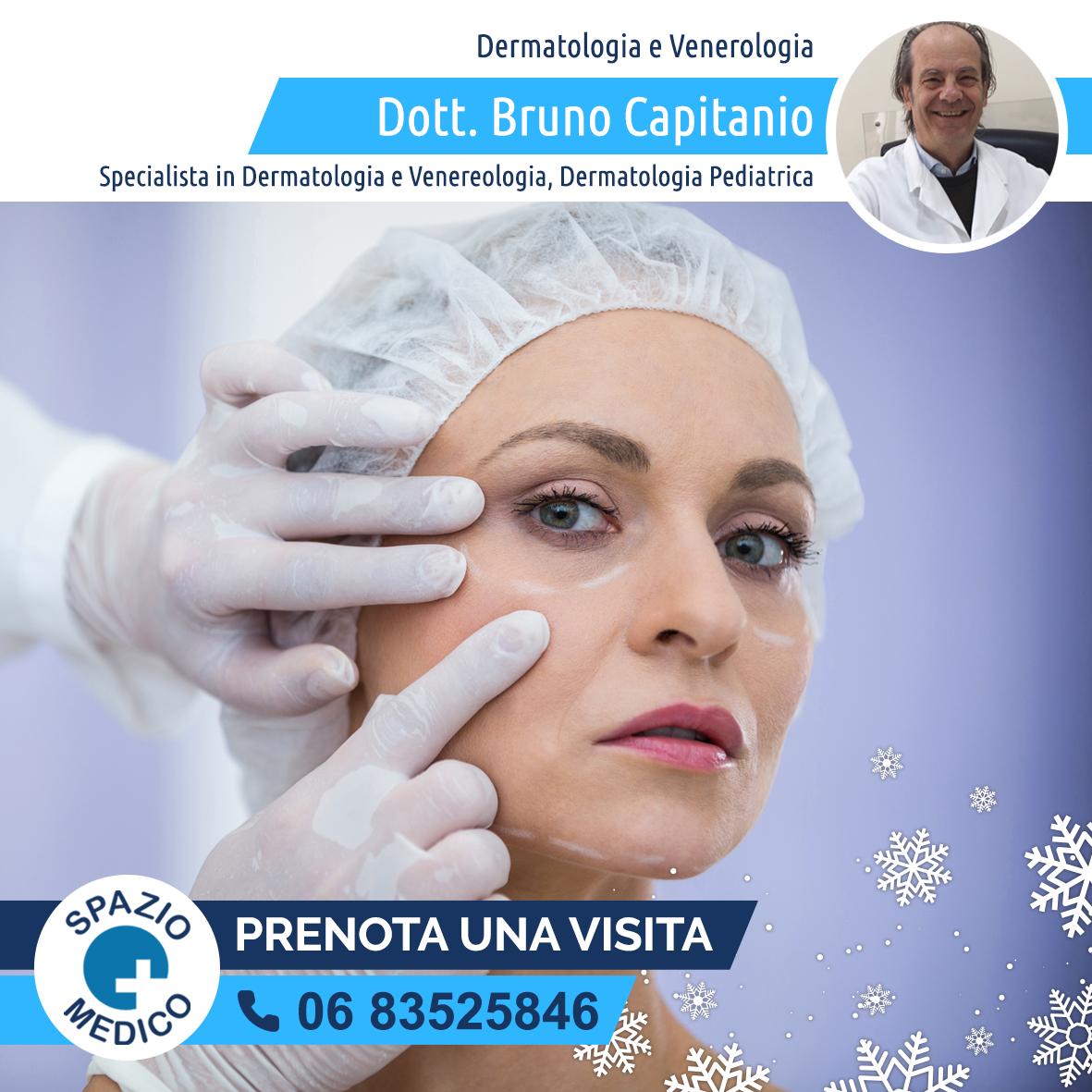 Dermatologia e Venerologia