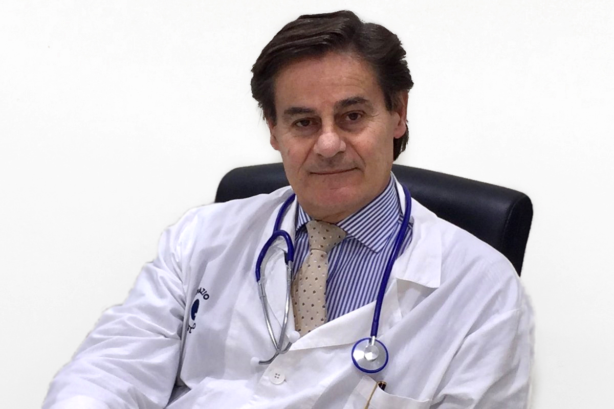 Cardiologia Prof. Roberto Mezzanotte