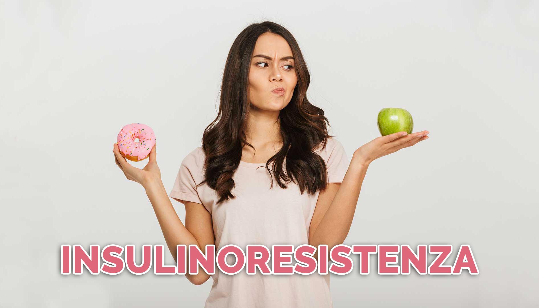dieta-insulinoresistenza
