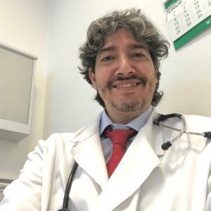 Dott. Mauro Di Camillo