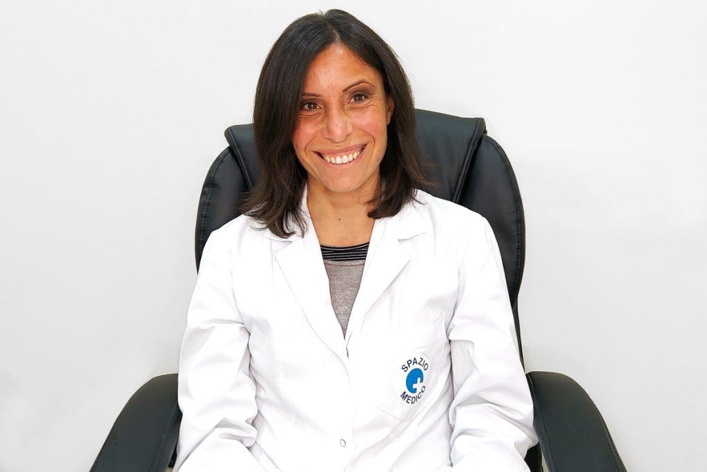 Dott.ssa Sabrina Artale Medico Nutrizionista