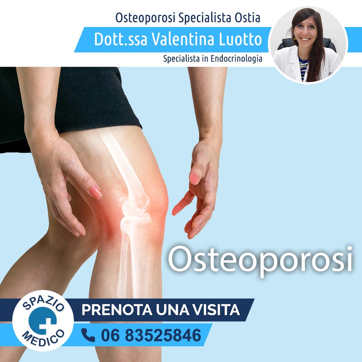 osteoporosi endicronologo ostia
